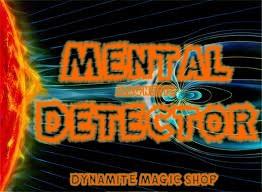 Mental Detector (2742)