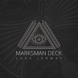 Marksman Deck by Luke Jermay (4319)