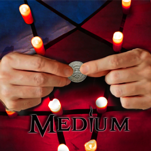 MEDIUM by Hugo Valenzuela (4317)
