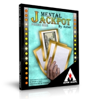 Mental Jackpot (DVD934-w3)