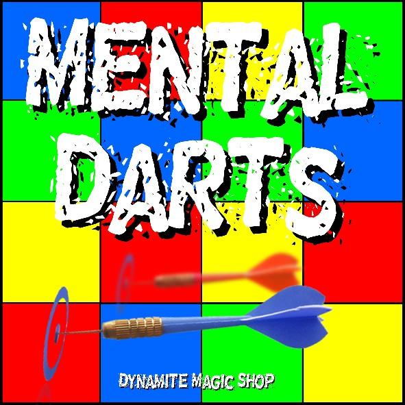 Mental Darts (0053X7)