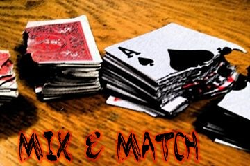 Mix & Match Trick (1166)