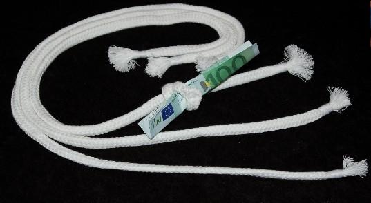 Money Ropes (2718)