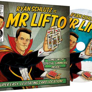 Mr. Lifto by Ryan Schlutz and Big Blind Media (4262-W10)