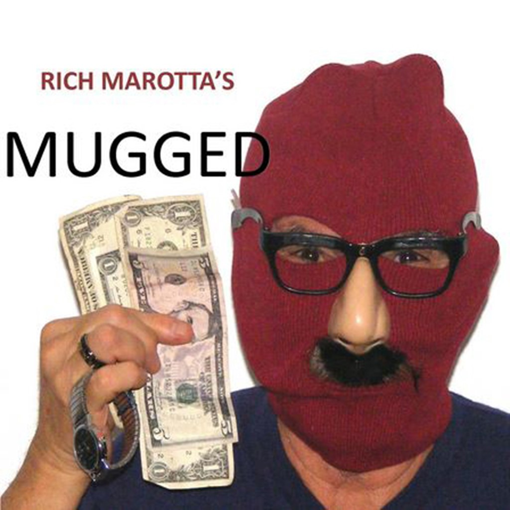 Mugged by Rich Marotta (4625)