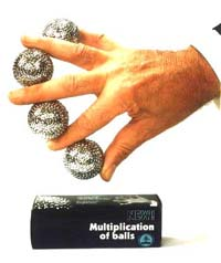 Multiplying Balls VNT (0654)