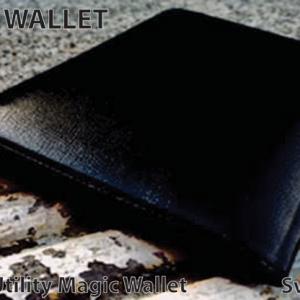 MUM Wallet Black by Sven Lee (0878)