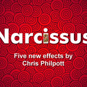 Narcissus by Chris Philpott (DVD949)