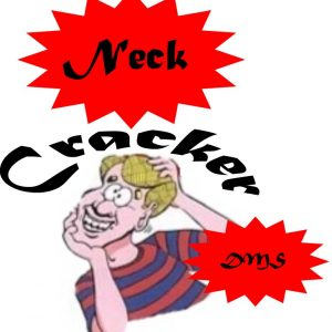 Neck Cracker Gimmick (2298)