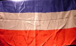 Vlag Blendo Nederlands (0842)