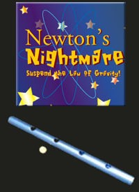 Newton's Nightmare Trick (0585)