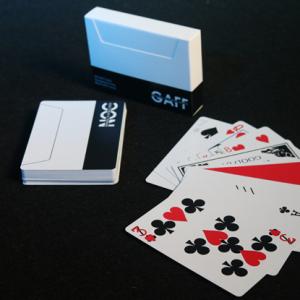 NOC V3S Gaff Deck Black by The Blue Crown (3699)