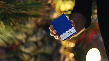 NOC Original Deck Blue by HOPC (4005)