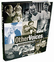 Other Voices Boek (B0019)
