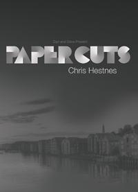 Papercuts DVD by Christ Hestnes (DVD615)