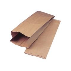 Papieren Zakken Groot 25 st. (0010X8)