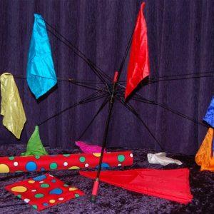 Paraplu Truc Deluxe (1569)