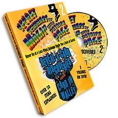 Secret Seminars 2 DVD (DVD244)