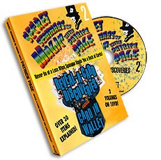 Secret Seminars 2 DVD (DVD244)