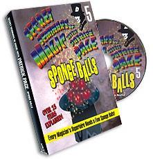Secret Seminars 5 DVD (DVD247)