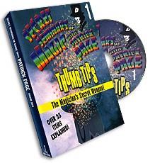 Secret Seminars 1 Duimspits DVD (DVD243)