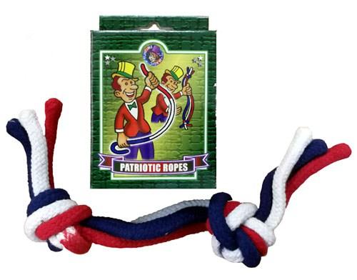Patriotic Ropes (1010)
