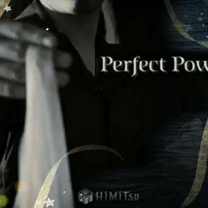 Perfect Power Reel by Himitsu Magic (0879)