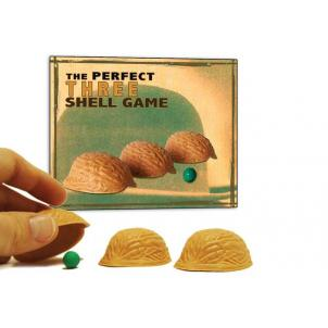 Perfect Three Shell Game (1352)