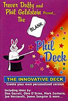 Blank Phil Trick (0711)