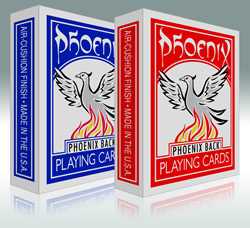 Phoenix Deck (2888)