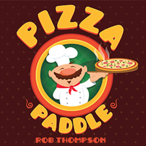 Pizza Paddle with Online Instructions (4194-w7)