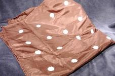Polka Dot Silk (0354E2)