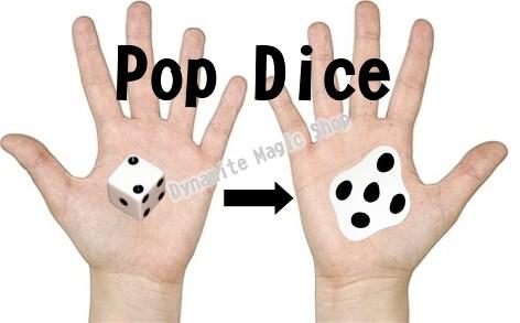 Pop Dice (2225)