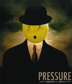Pressure by Daniel Garcia (DVD608)