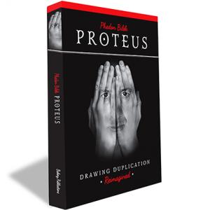 Proteus by Phedon Bilek (B0332)