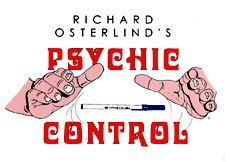 Psychic Control Osterlind (1349)