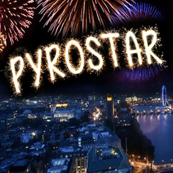 Pyrostar 30 gram (4375)