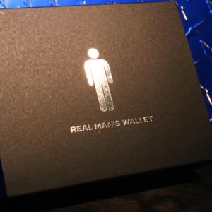 Real Mans Wallet (1223)