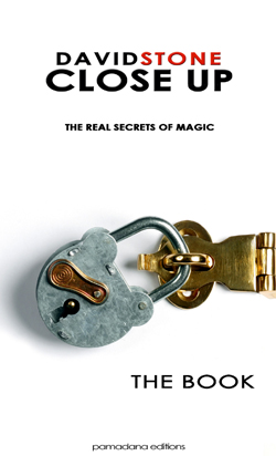 Real Secrets of Magic Book (B0108)