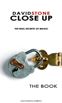 Real Secrets of Magic Book (B0108)