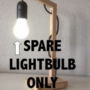 Extra Lamp voor Milk in Lightbulb (4683)