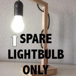 Extra Lamp voor Milk in Lightbulb (4683)
