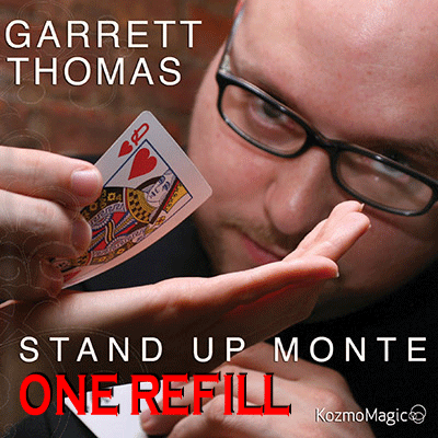 Stand Up Monte refill (3312)