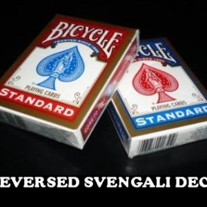 Reversed Svengali Deck (3148)