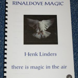 Rinaldove Magic Lecture 1 (B0003)