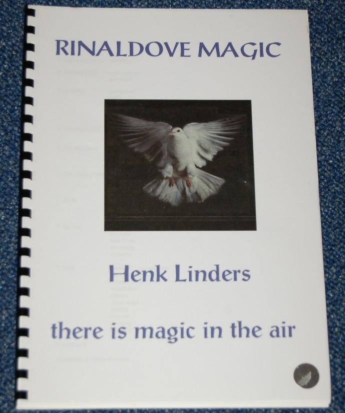 Rinaldove Magic Lecture 1 (B0003)
