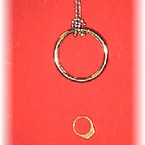 Ring & Chain (0055)