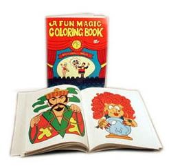 Magische Kleurboek & Video (0109X10)
