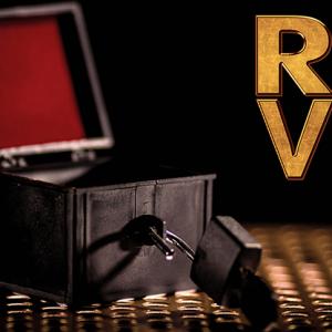 RSVP Box by Matthew Wright (4400)