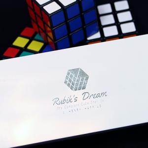 Rubik's Dream by Henry Harrius (4544)
